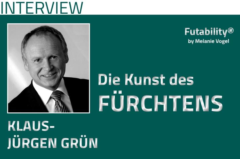 Klaus-Jürgen Grün1