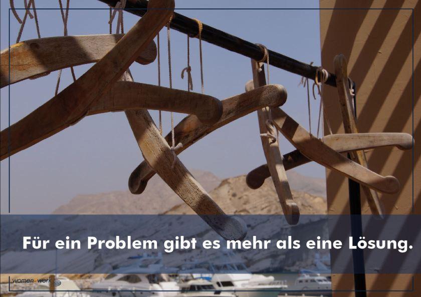 Problemlösung
