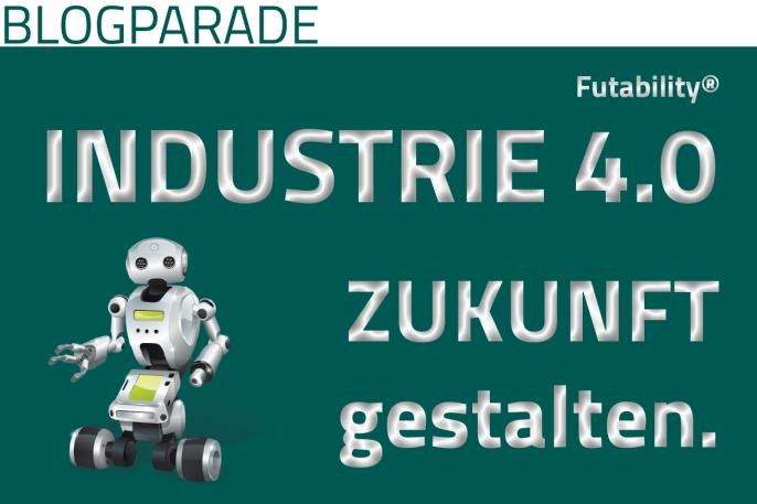 Blogparade_Industrie 40