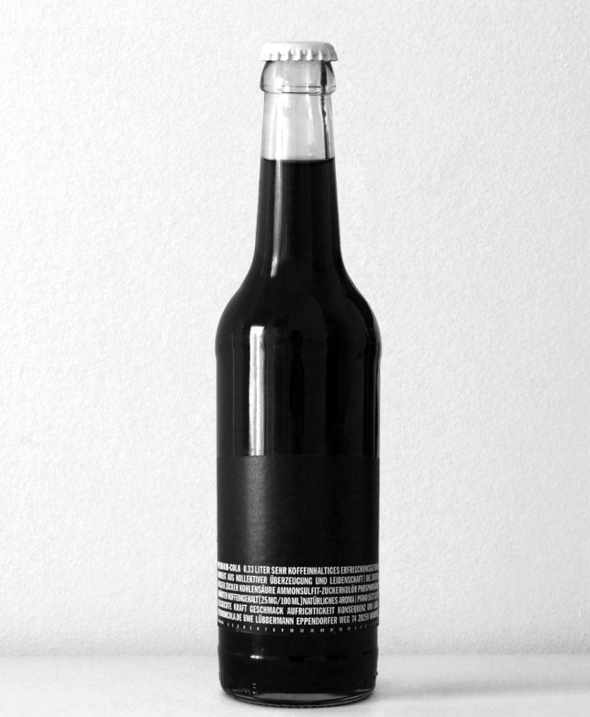 Premium Cola