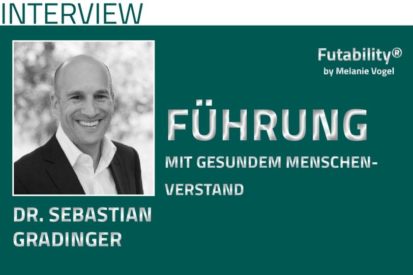 Sebastian Gradinger