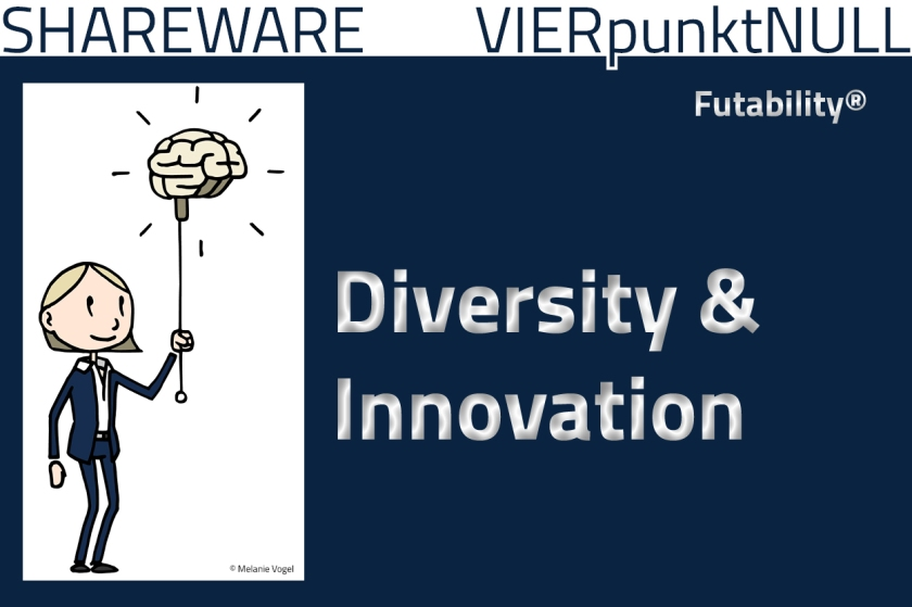 Diversity & Innovation