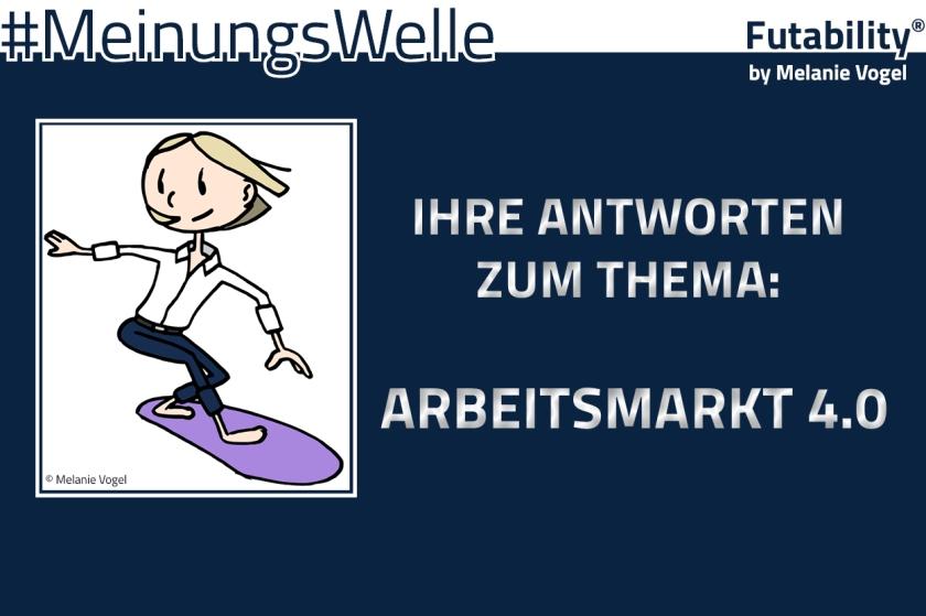 Meinungswelle_Arbeitsmarkt40_Antworten