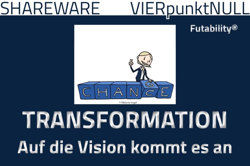 Transformation - Vision